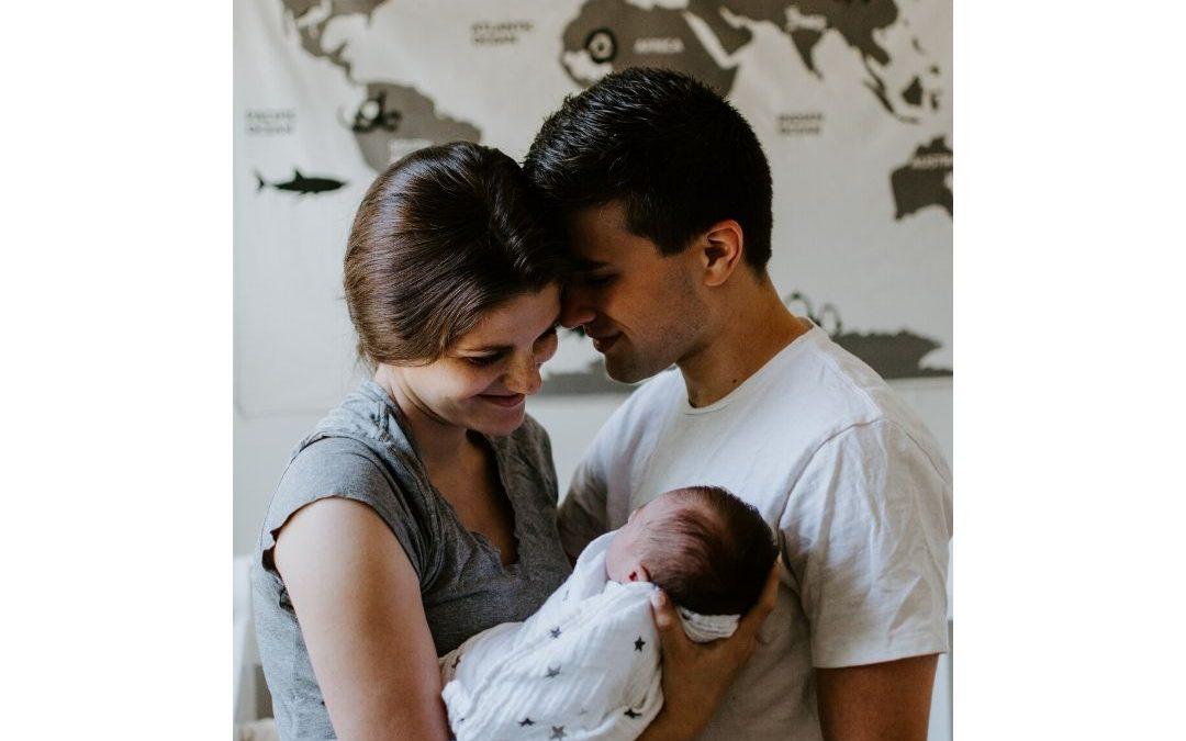 Tres actitudes en la espera de un hijo