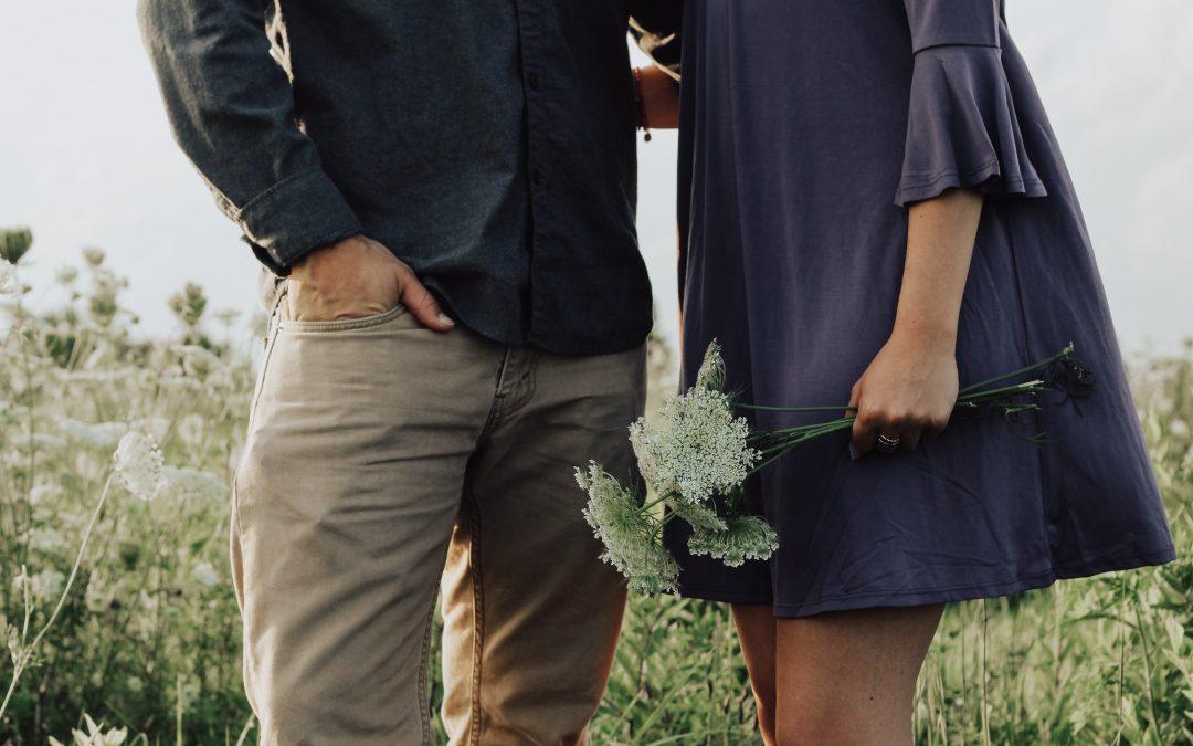 Vivir la fertilidad en pareja