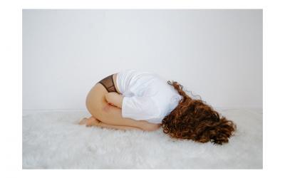Lo que sucede detrás de la menstruación